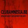Amnesia Night Club Antwerpen logo