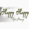 Happy Happy Thai Massage Ghent logo