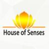 House of Senses Hulshout logo